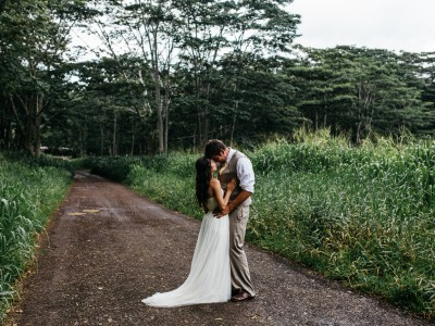 Kauai Destination Wedding