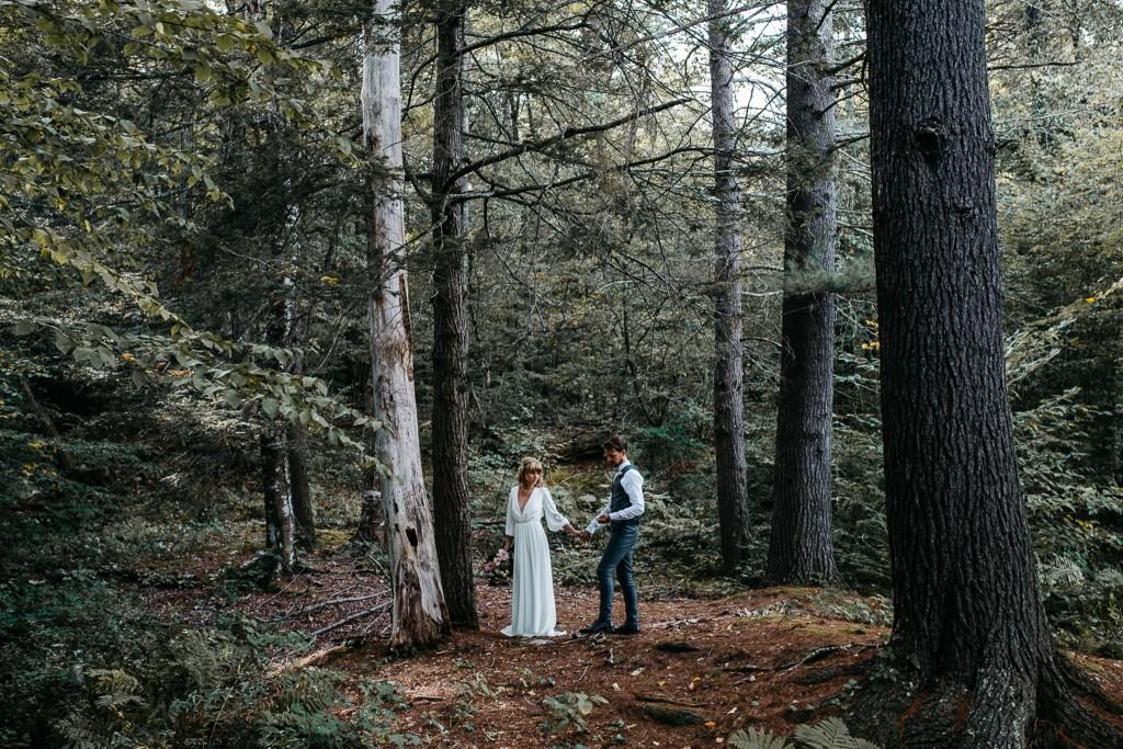 erinwheatco-2409-1024x683 Kirsten & Justin | Foxfire Mountain House Wedding