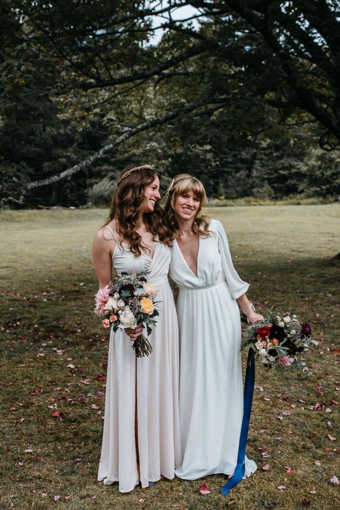 erinwheatco-2679-683x1024 Kirsten & Justin | Foxfire Mountain House Wedding
