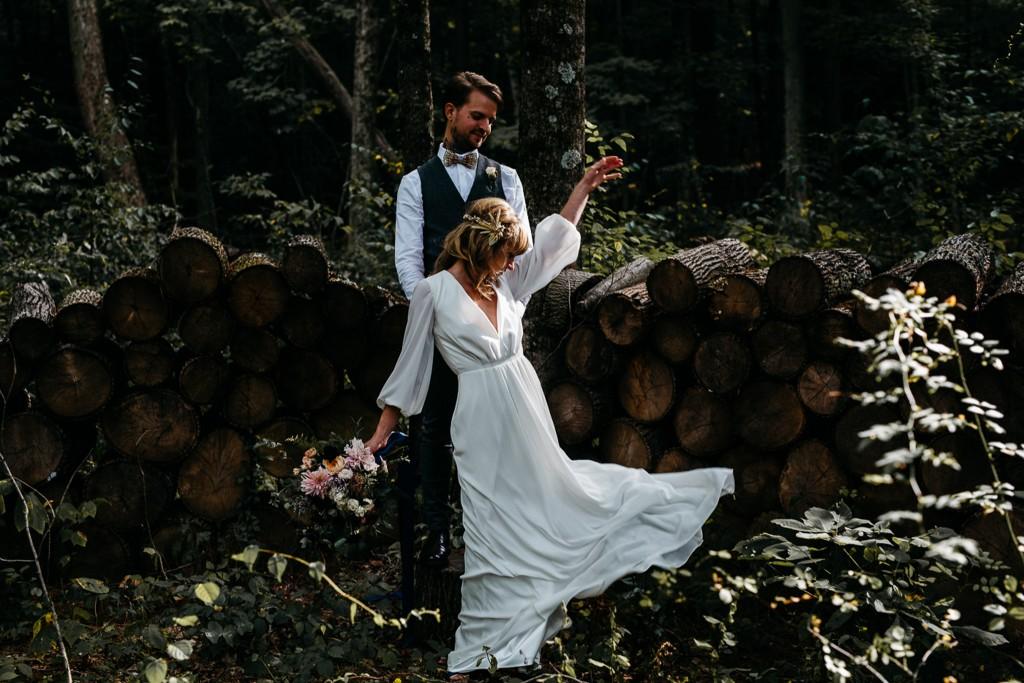 erinwheatco-7944-1024x683 Kirsten & Justin | Foxfire Mountain House Wedding
