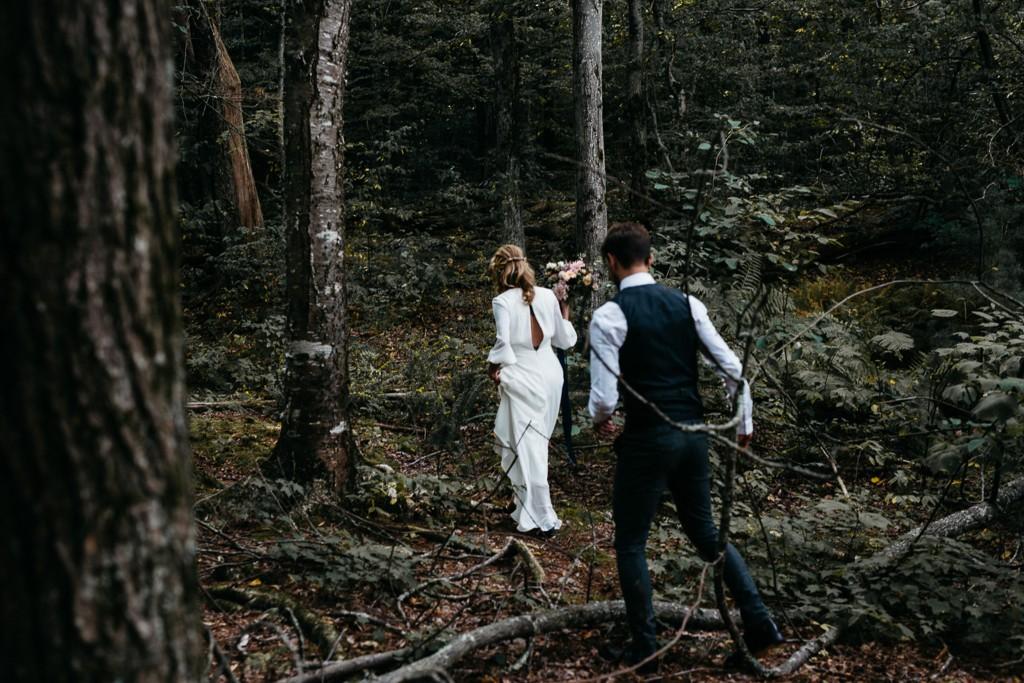 erinwheatco-7980-1024x683 Kirsten & Justin | Foxfire Mountain House Wedding