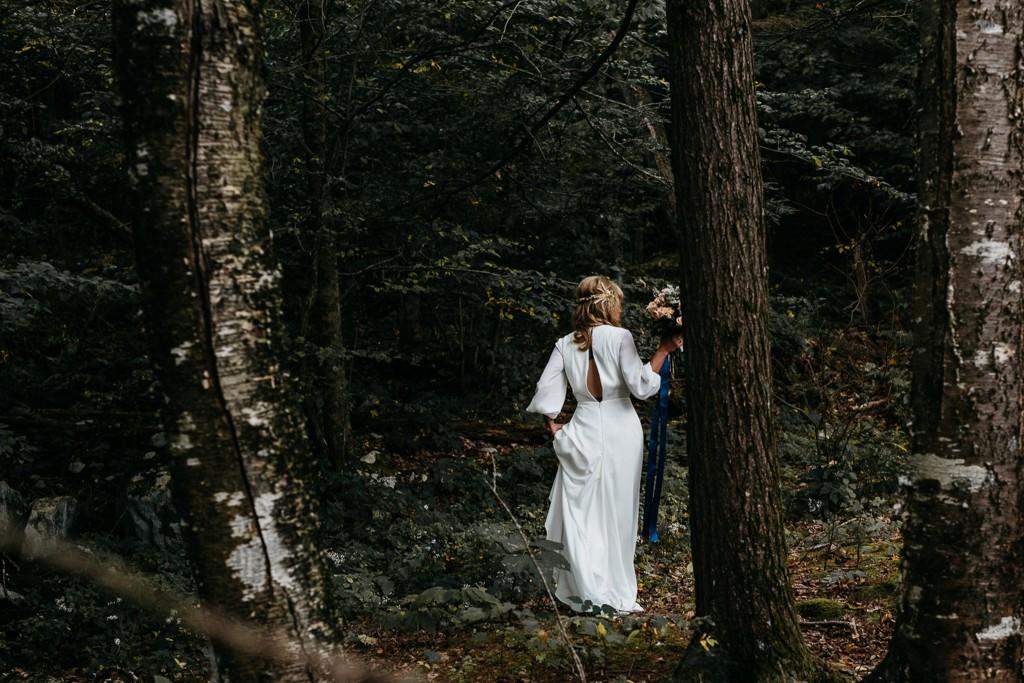 erinwheatco-7982-1024x683 Kirsten & Justin | Foxfire Mountain House Wedding