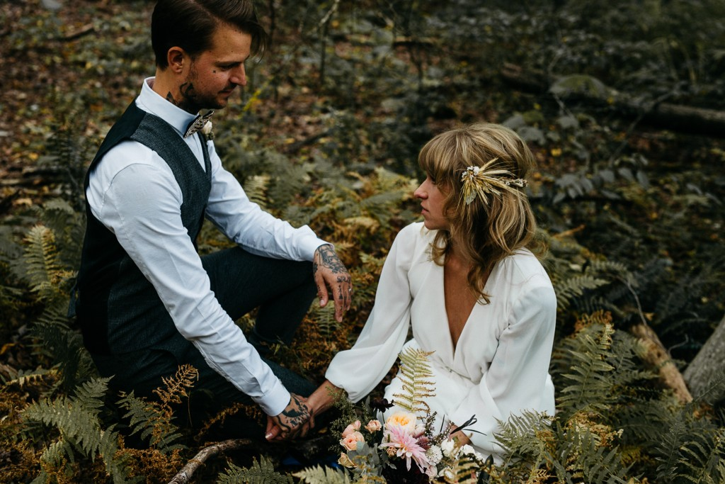 erinwheatco-7986-1024x683 Kirsten & Justin | Foxfire Mountain House Wedding