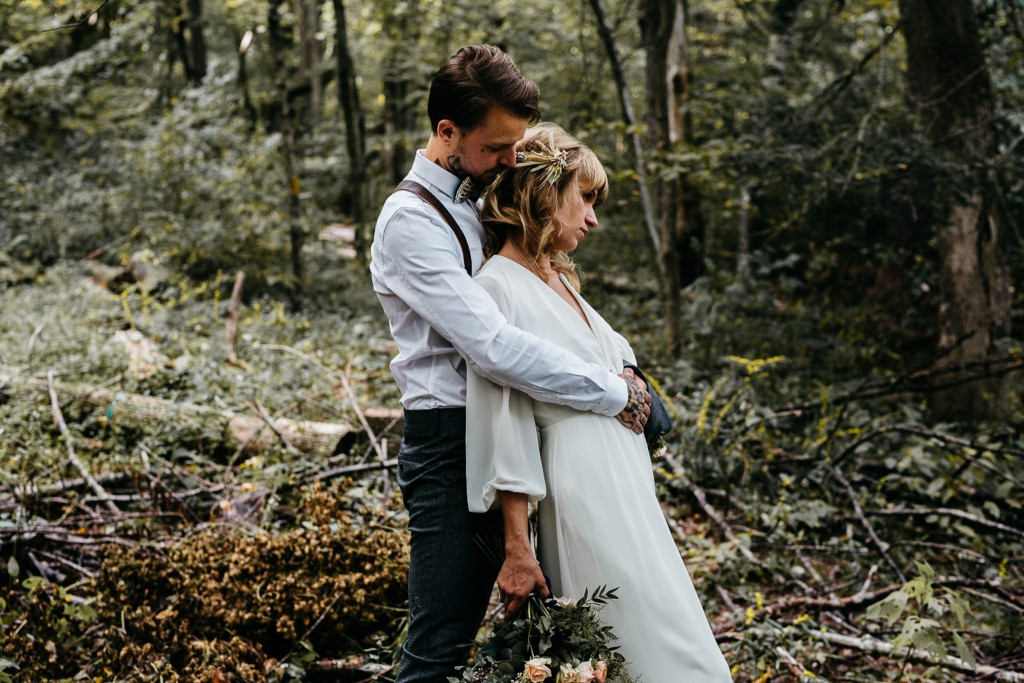 erinwheatco-8103-1024x683 Kirsten & Justin | Foxfire Mountain House Wedding