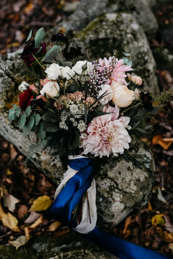 erinwheatco-8133-683x1024 Kirsten & Justin | Foxfire Mountain House Wedding