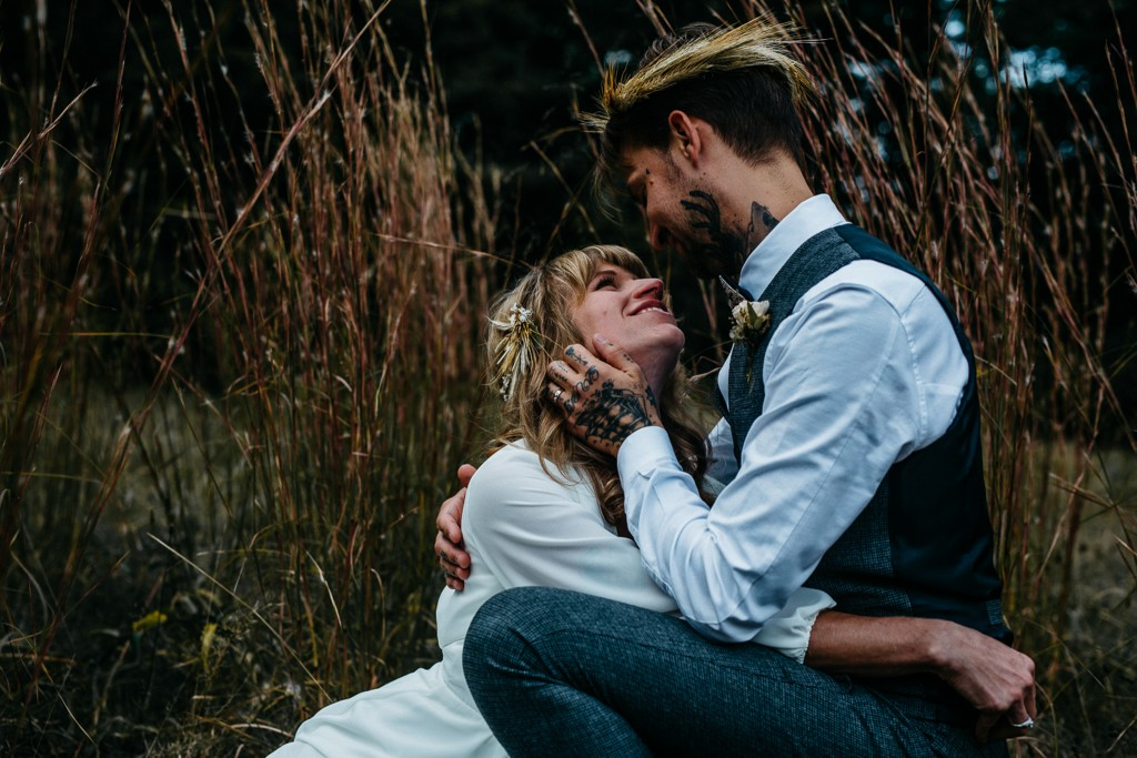 erinwheatco-8195-1024x683 Kirsten & Justin | Foxfire Mountain House Wedding