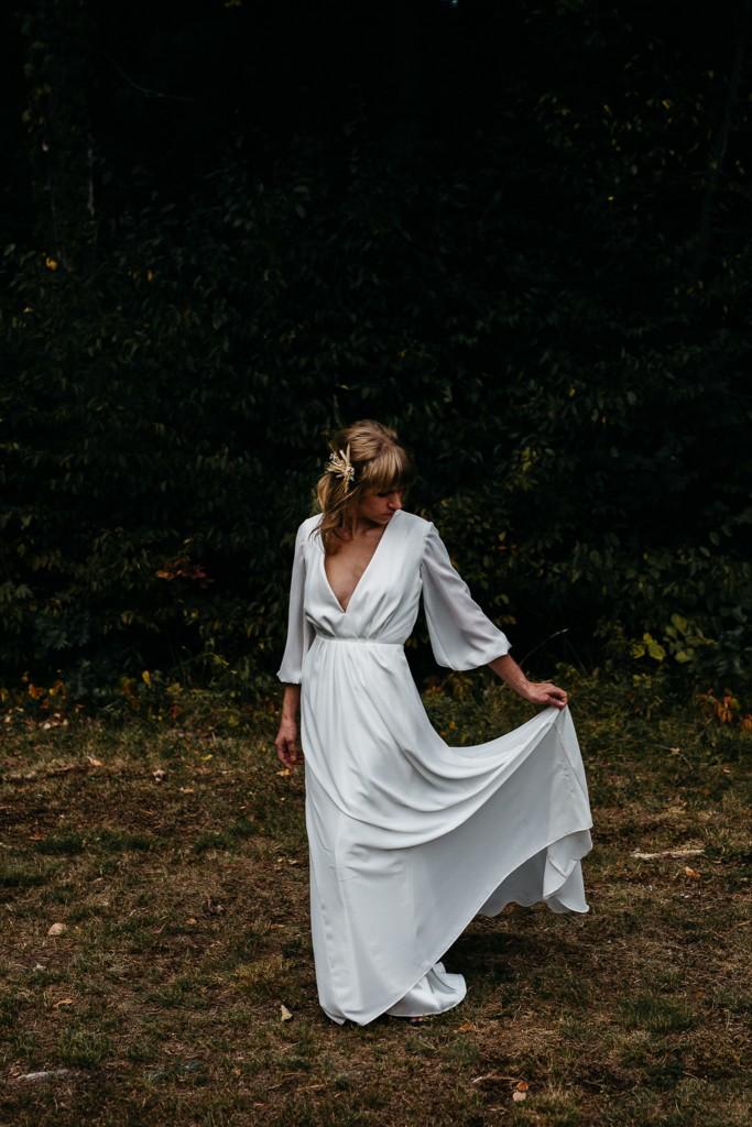 erinwheatco-8248-683x1024 Kirsten & Justin | Foxfire Mountain House Wedding