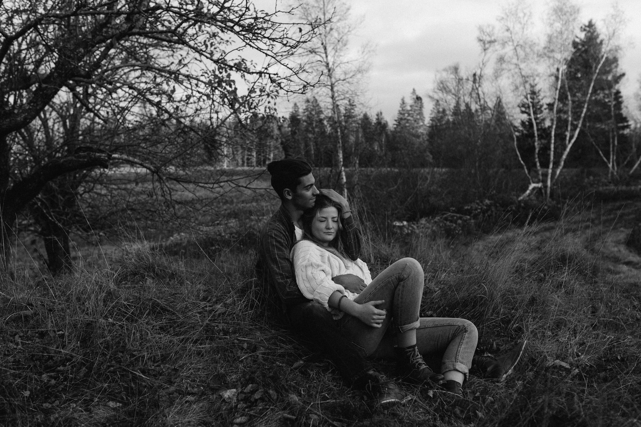 erinwheatcororyaylen-0778 Acadia National Park Lovers