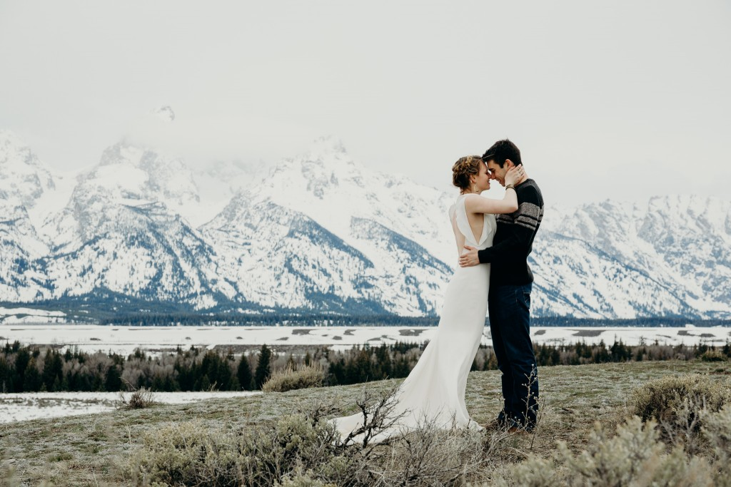 tetonstaralauren-3100-1024x683 10 Reasons To Have A Winter Wedding In Jackson Hole, Wyoming