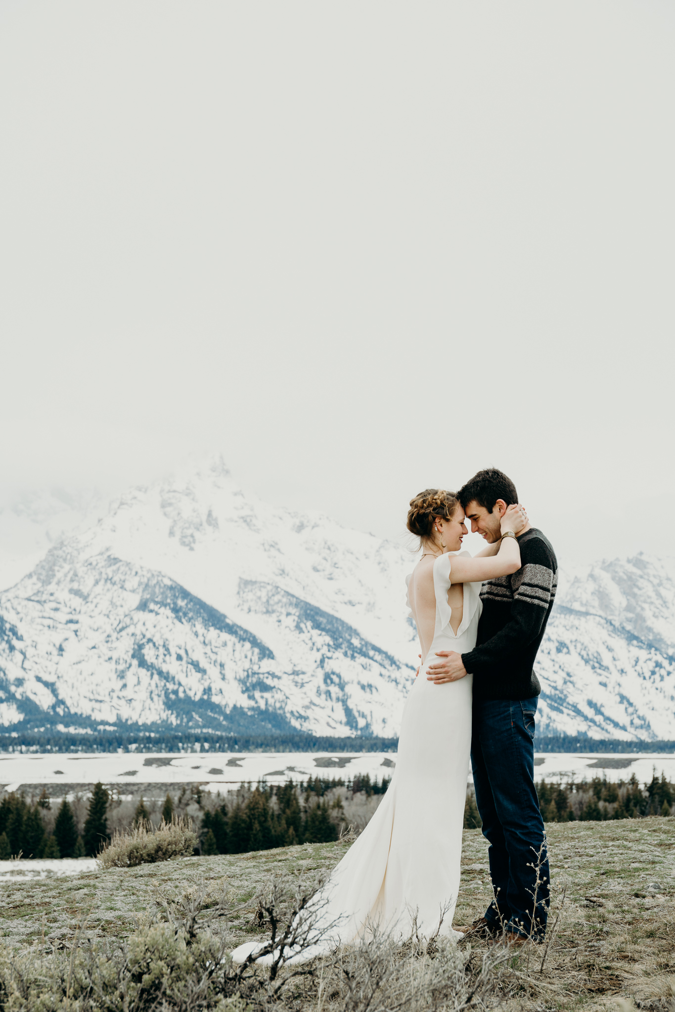 tetonstaralauren-3103 Grand Teton Lovers| Tara Lauren Wedding Gown