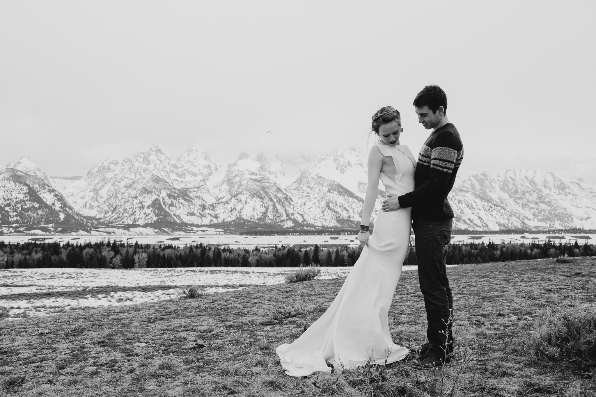 tetonstaralauren-3128 Grand Teton Lovers| Tara Lauren Wedding Gown