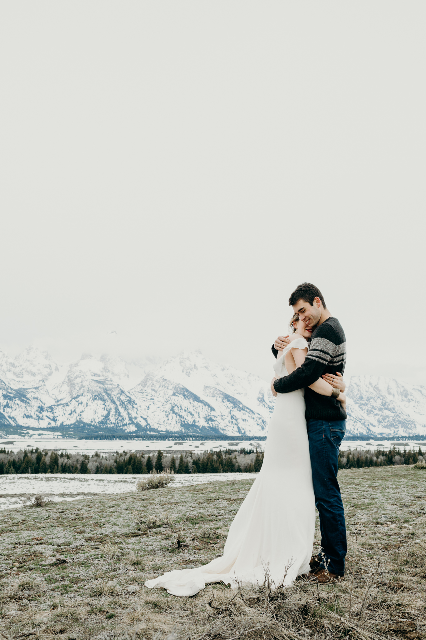 tetonstaralauren-3134 Grand Teton Lovers| Tara Lauren Wedding Gown