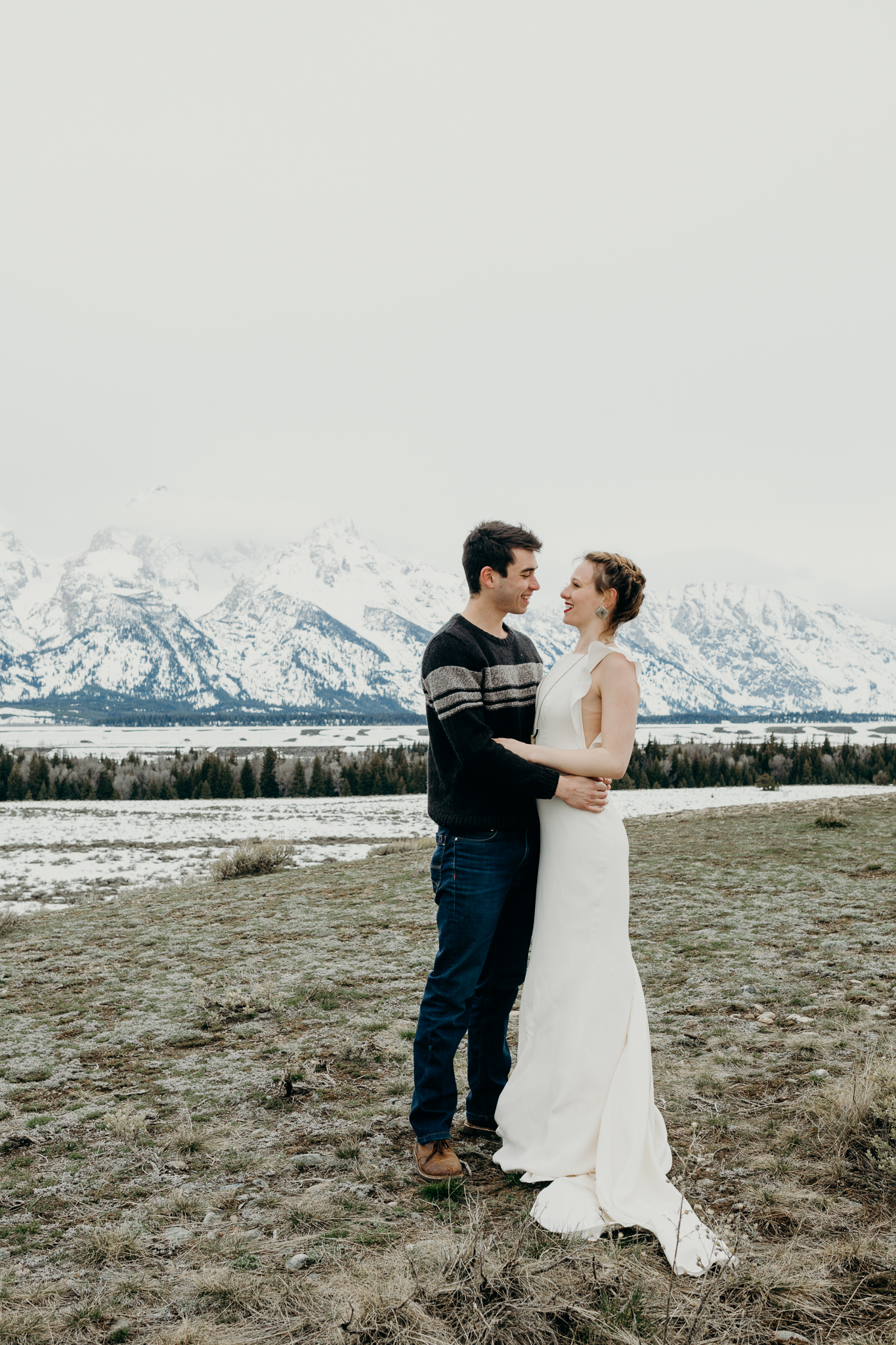 tetonstaralauren-3168 Grand Teton Lovers| Tara Lauren Wedding Gown