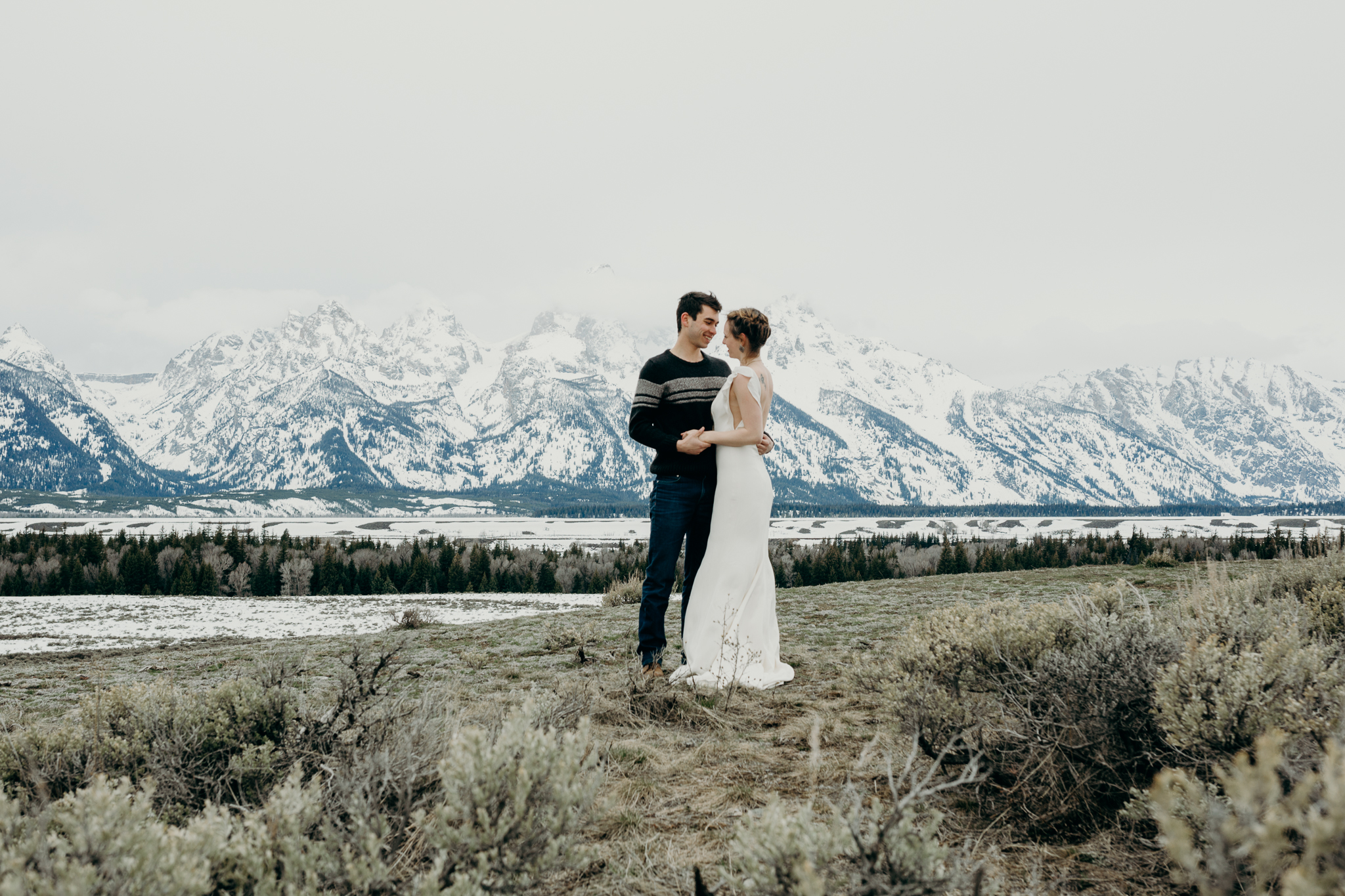 tetonstaralauren-3176 Grand Teton Lovers| Tara Lauren Wedding Gown
