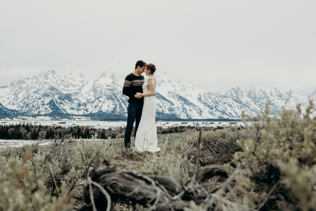 tetonstaralauren-3177-1024x683 10 Reasons To Have A Winter Wedding In Jackson Hole, Wyoming