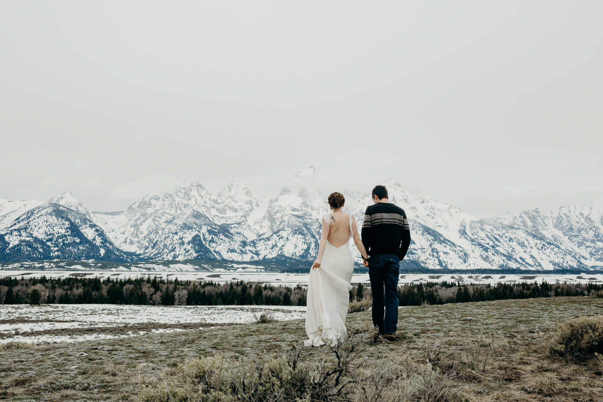 tetonstaralauren-3188 Grand Teton Lovers| Tara Lauren Wedding Gown