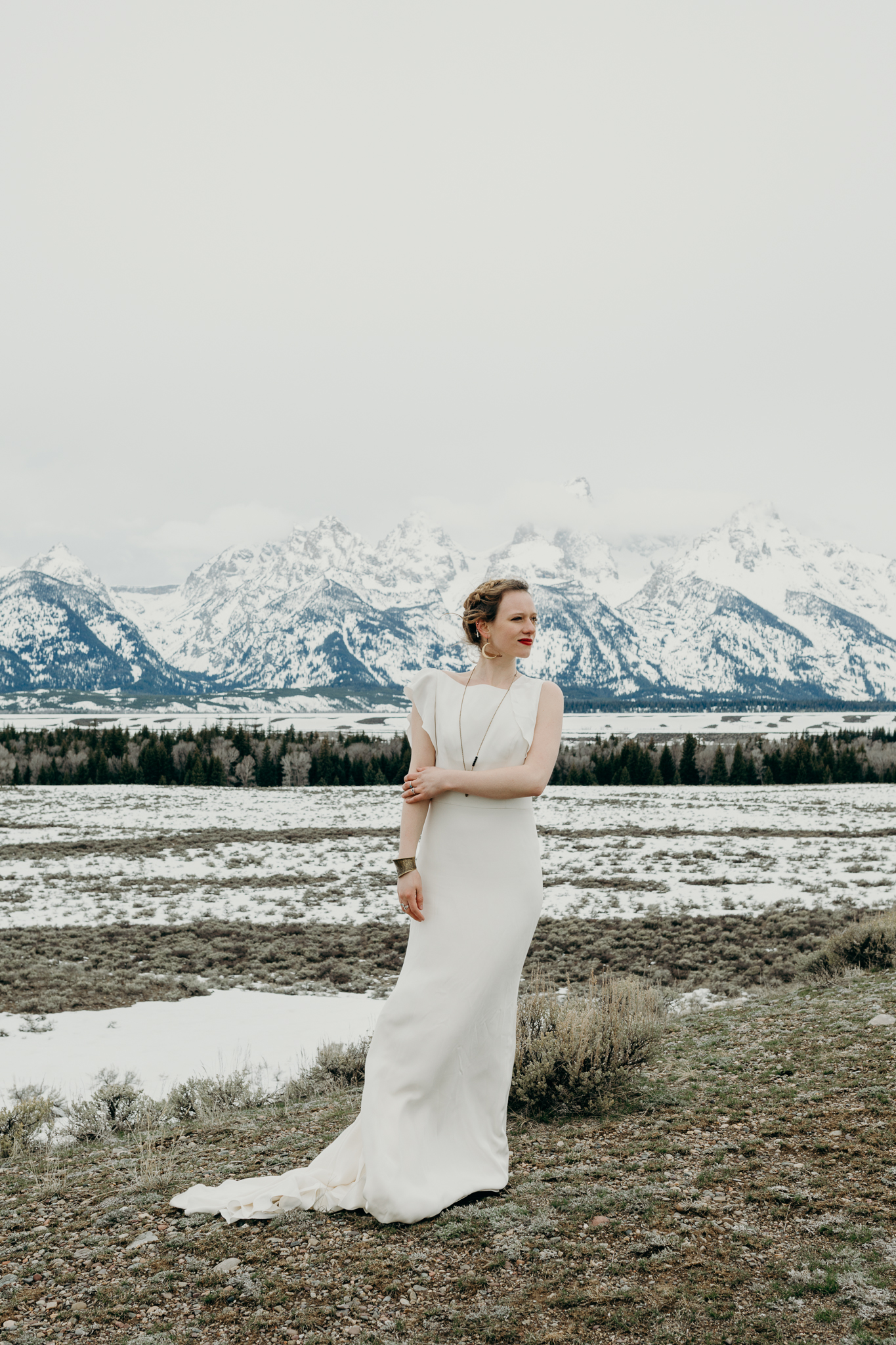 tetonstaralauren-3219 Grand Teton Lovers| Tara Lauren Wedding Gown