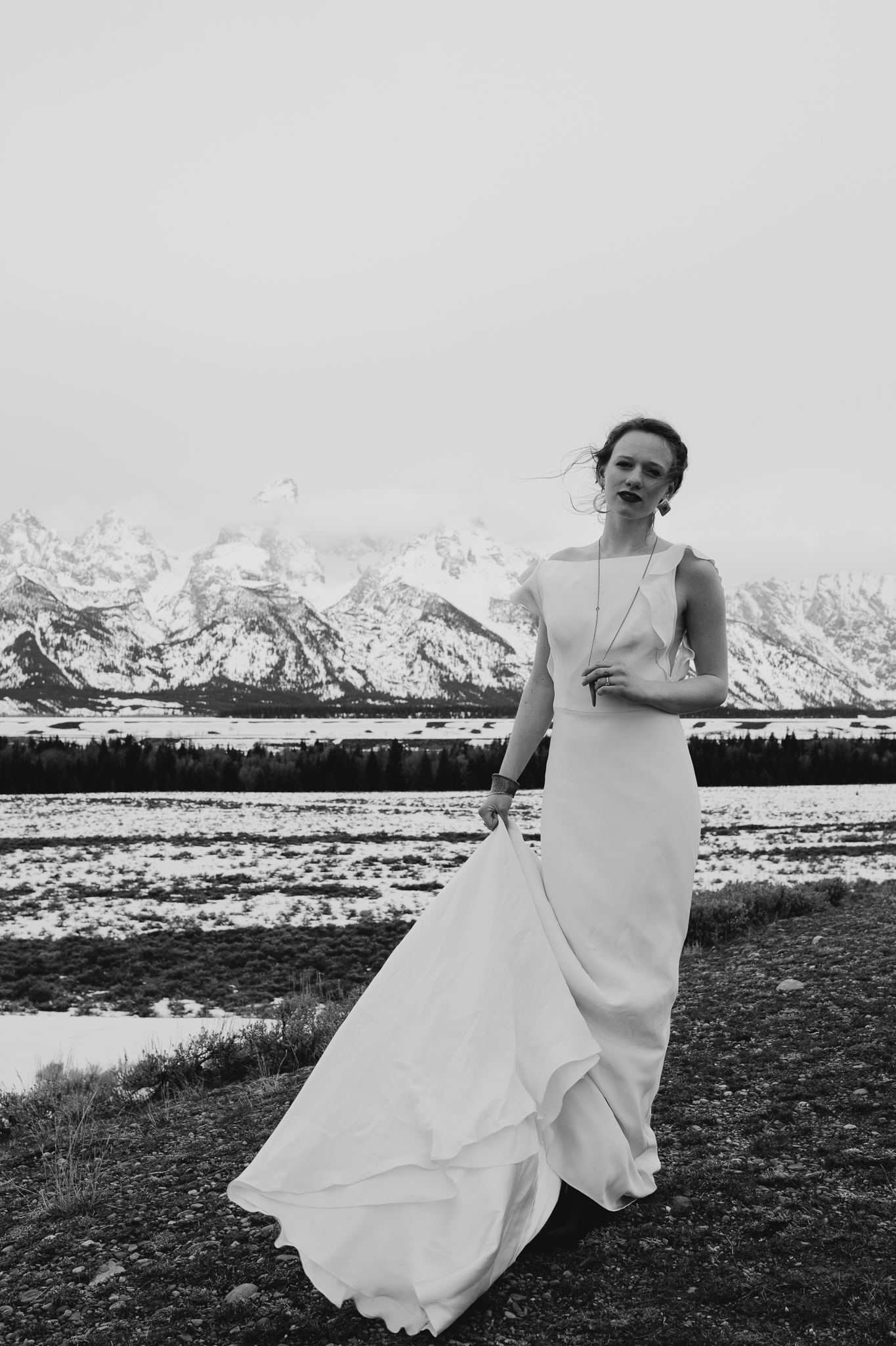 tetonstaralauren-3262 Grand Teton Lovers| Tara Lauren Wedding Gown