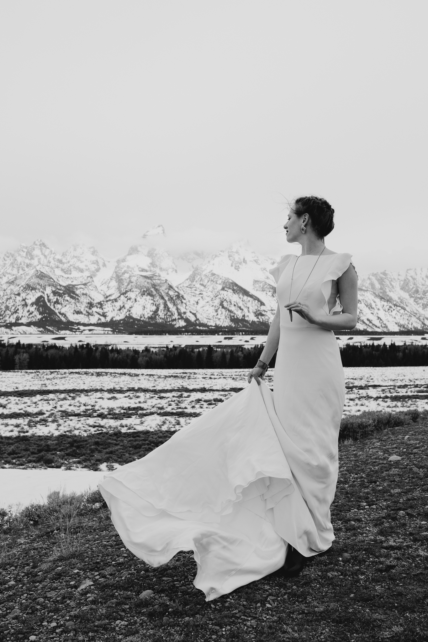 tetonstaralauren-3277 Grand Teton Lovers| Tara Lauren Wedding Gown
