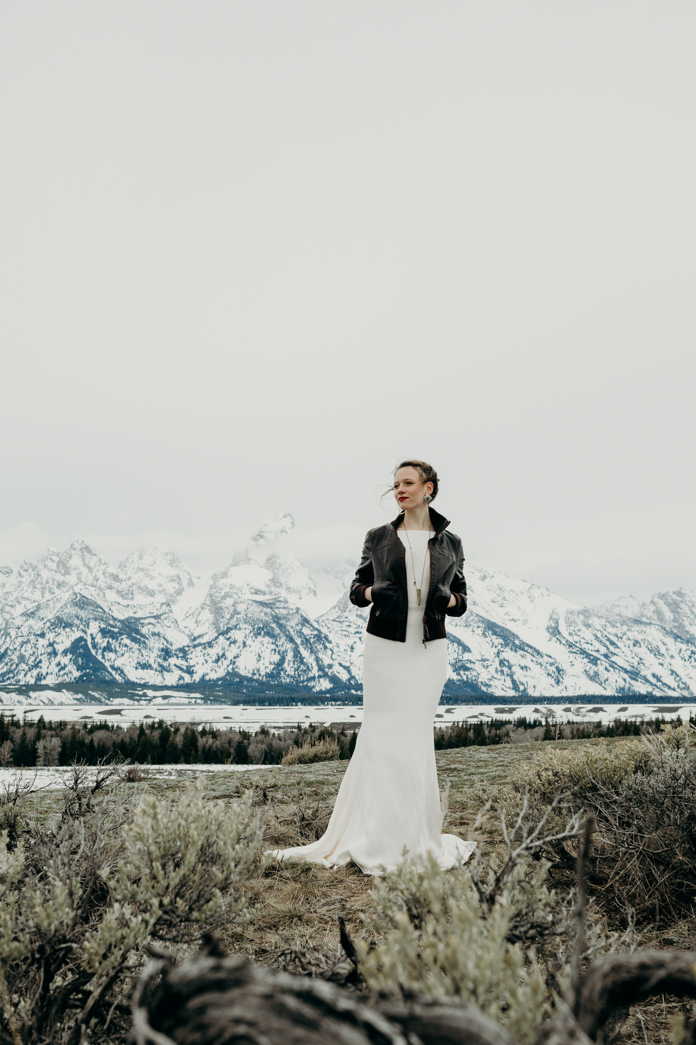 tetonstaralauren-3324 Grand Teton Lovers| Tara Lauren Wedding Gown
