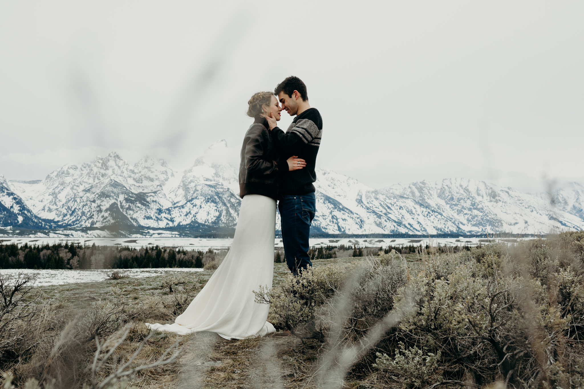 tetonstaralauren-3349 Grand Teton Lovers| Tara Lauren Wedding Gown