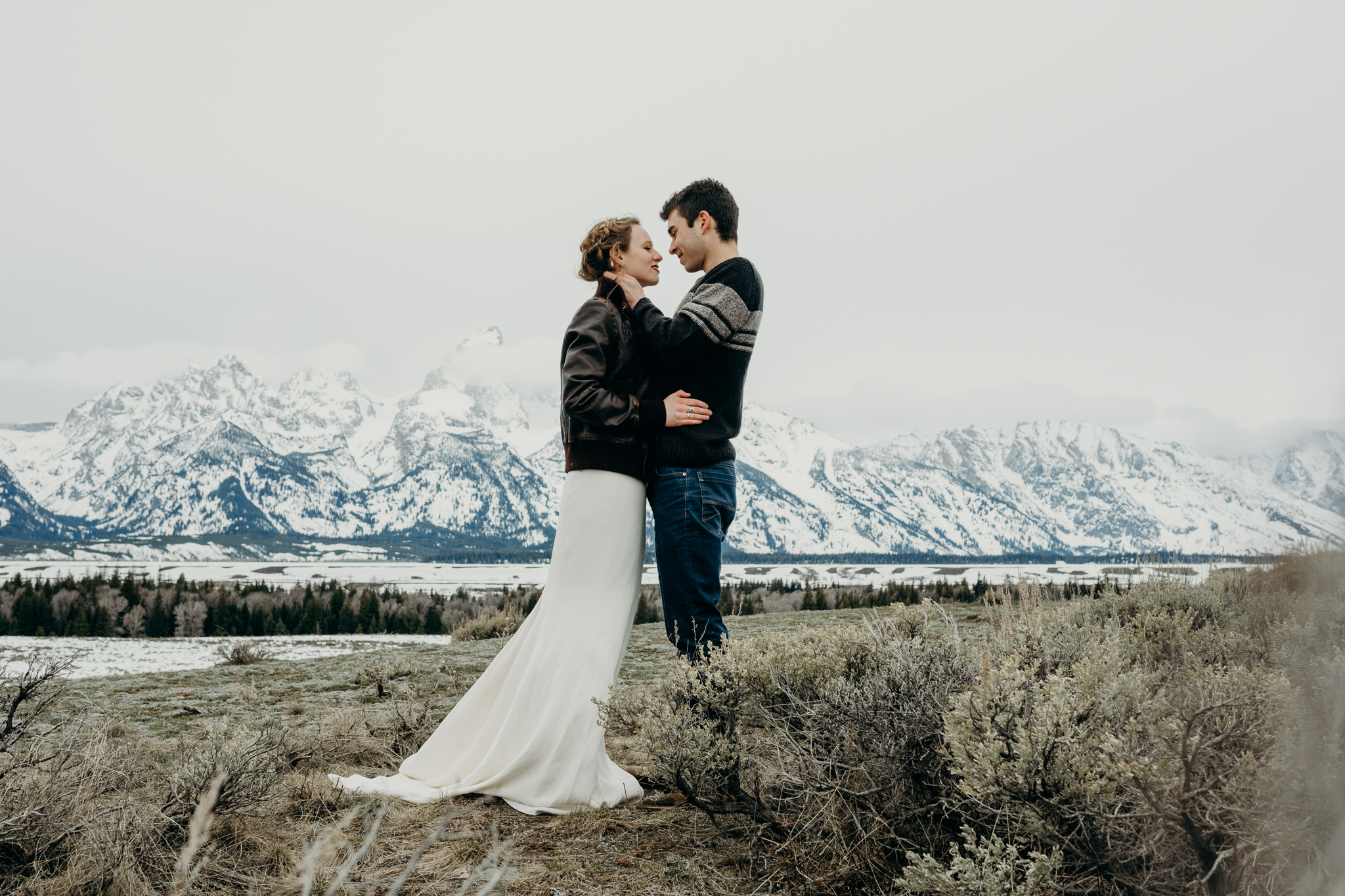 tetonstaralauren-3352 Grand Teton Lovers| Tara Lauren Wedding Gown
