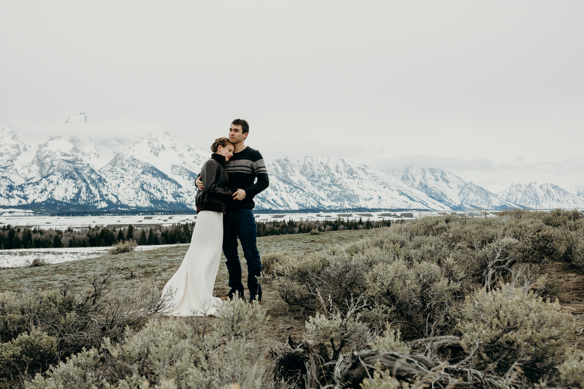 tetonstaralauren-3371 Grand Teton Lovers| Tara Lauren Wedding Gown