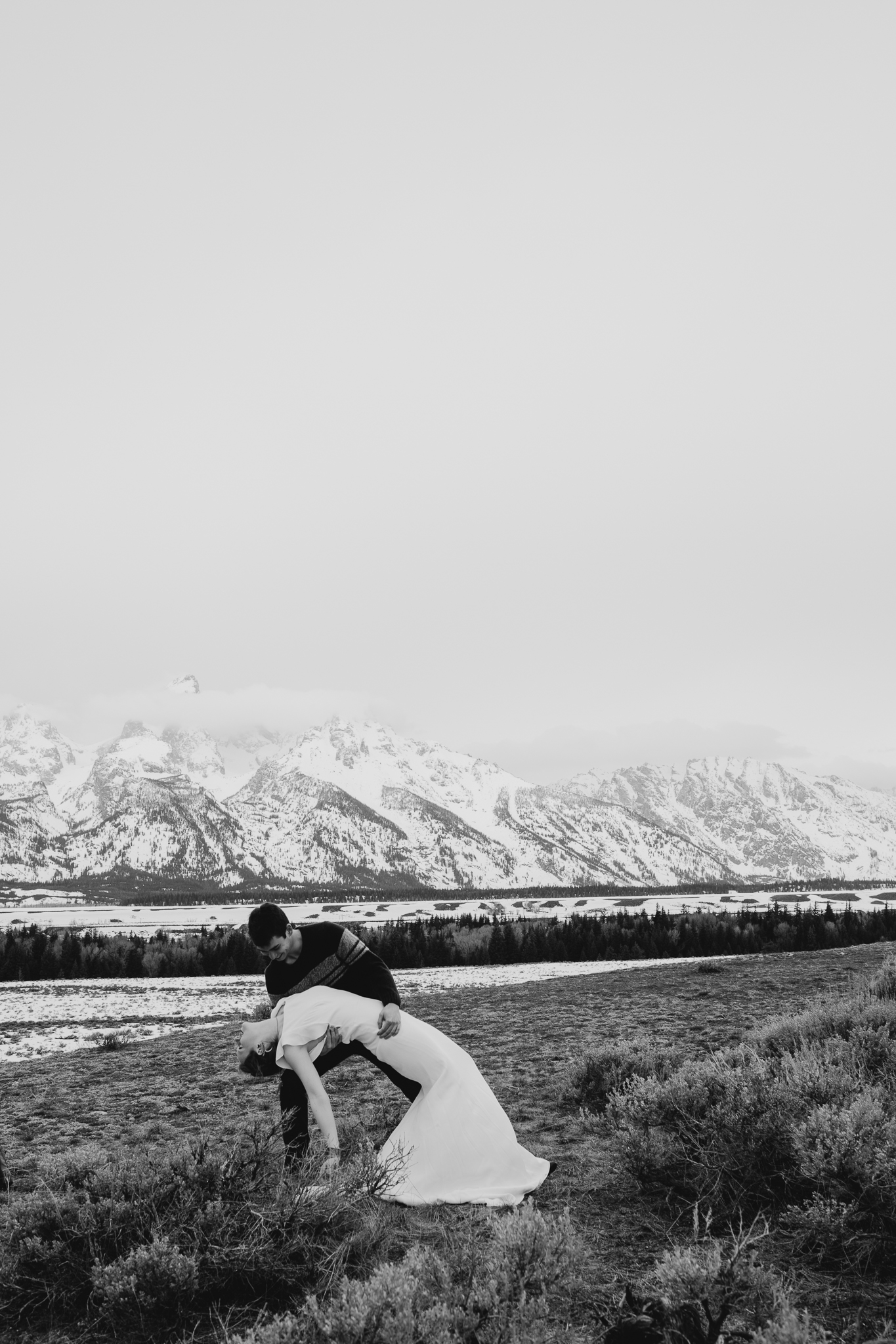 tetonstaralauren-3415 Grand Teton Lovers| Tara Lauren Wedding Gown