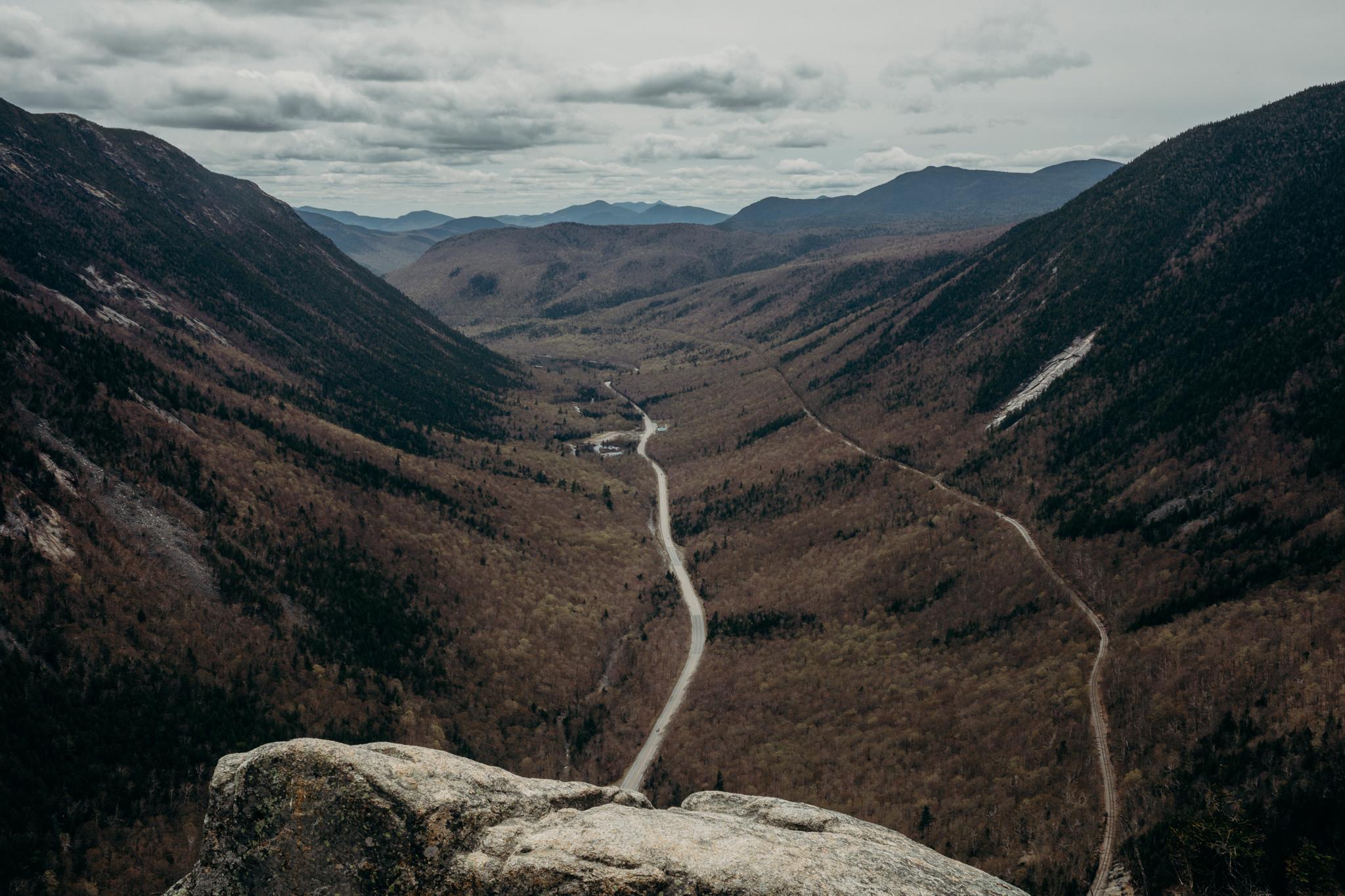 LarueElopementerinwheatco-3679 Mount Willard Elopement | Calib & Scotlyn