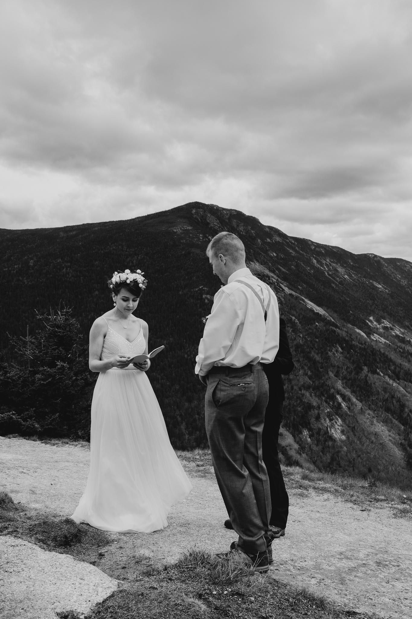 LarueElopementerinwheatco-3748 Mount Willard Elopement | Calib & Scotlyn