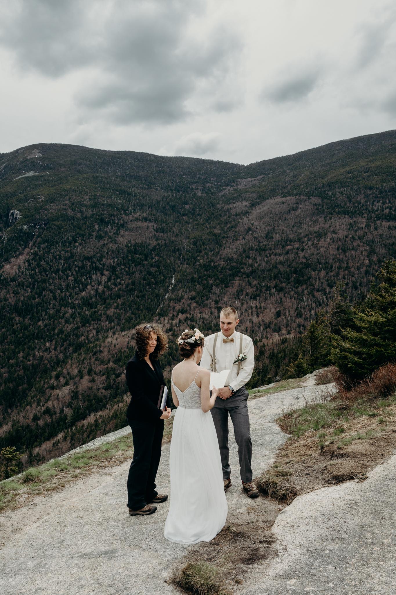 LarueElopementerinwheatco-3756 Mount Willard Elopement | Calib & Scotlyn
