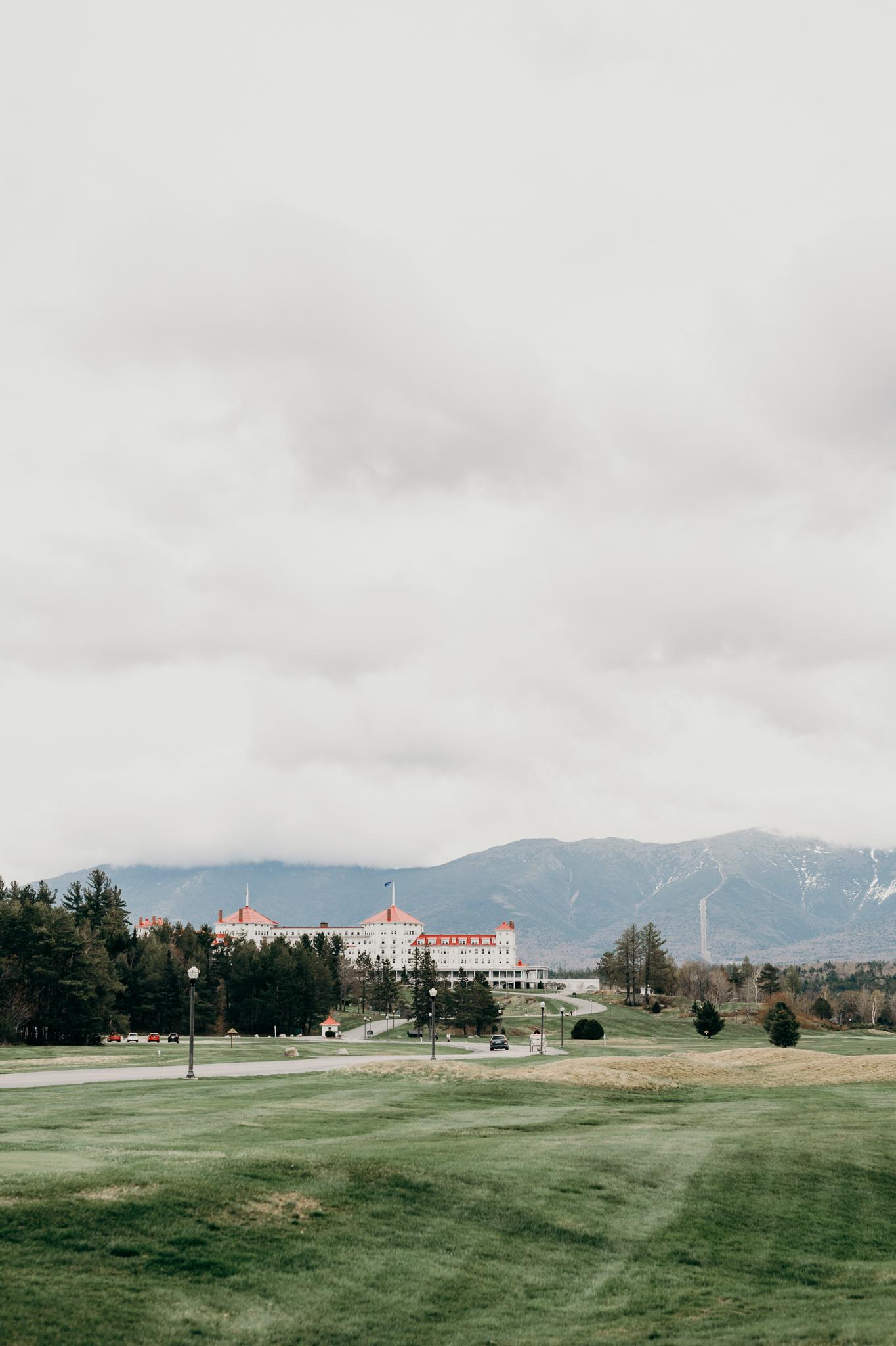 LarueElopementerinwheatco-4252 Mount Willard Elopement | Calib & Scotlyn