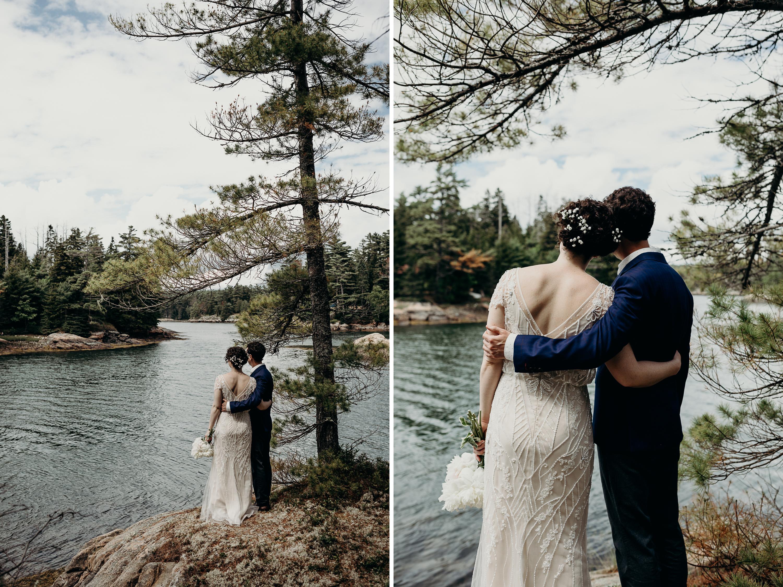 15 Maine Wedding by the Sea | Ruth & Ryan