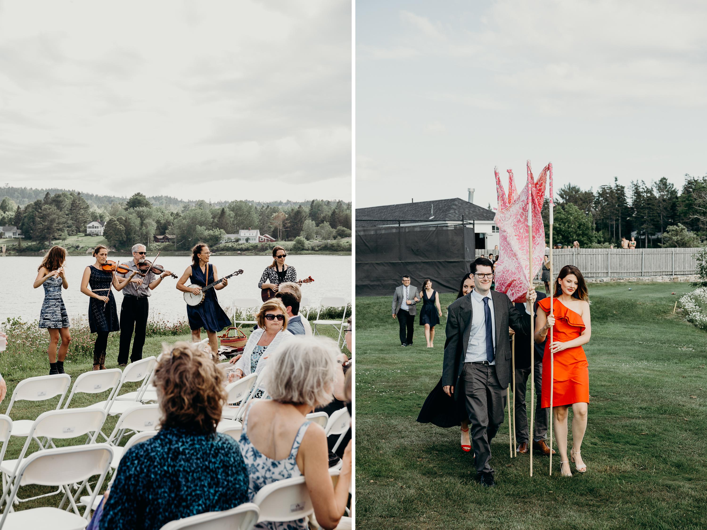 25 Maine Wedding by the Sea | Ruth & Ryan