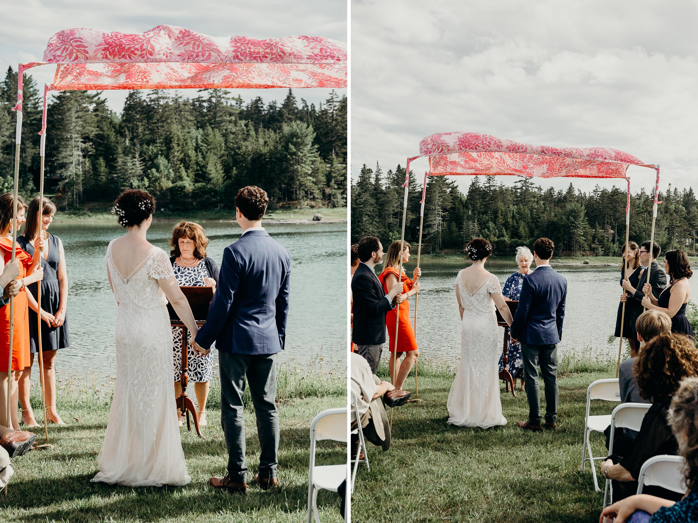 27 Maine Wedding by the Sea | Ruth & Ryan