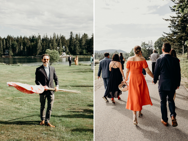 31 Maine Wedding by the Sea | Ruth & Ryan