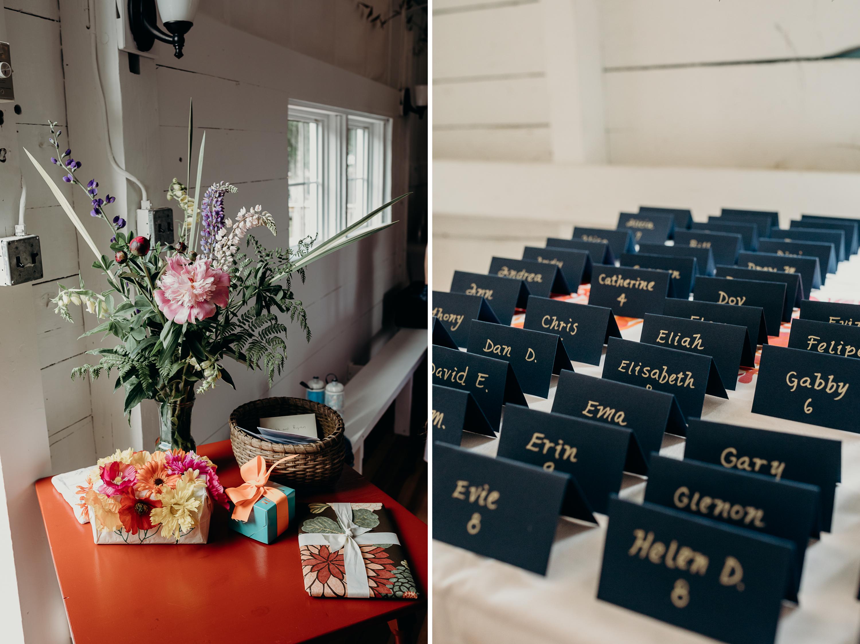 35 Maine Wedding by the Sea | Ruth & Ryan