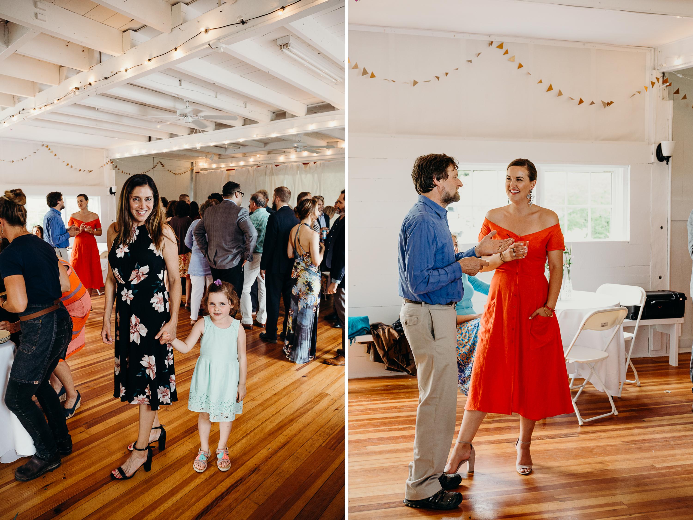 39 Maine Wedding by the Sea | Ruth & Ryan