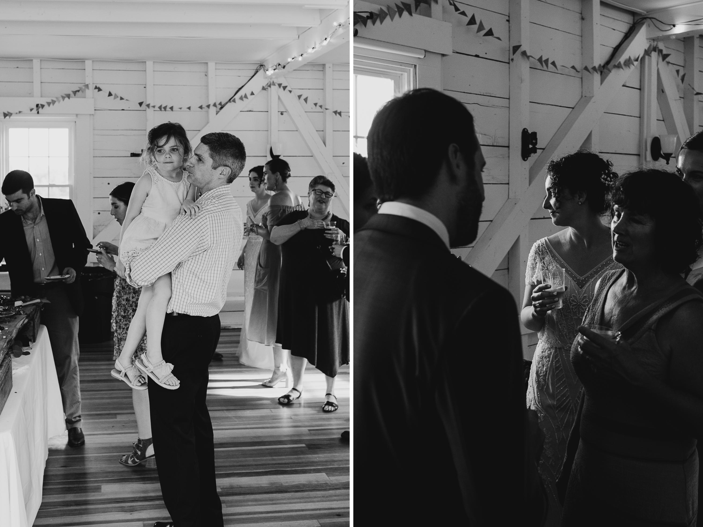 42 Maine Wedding by the Sea | Ruth & Ryan