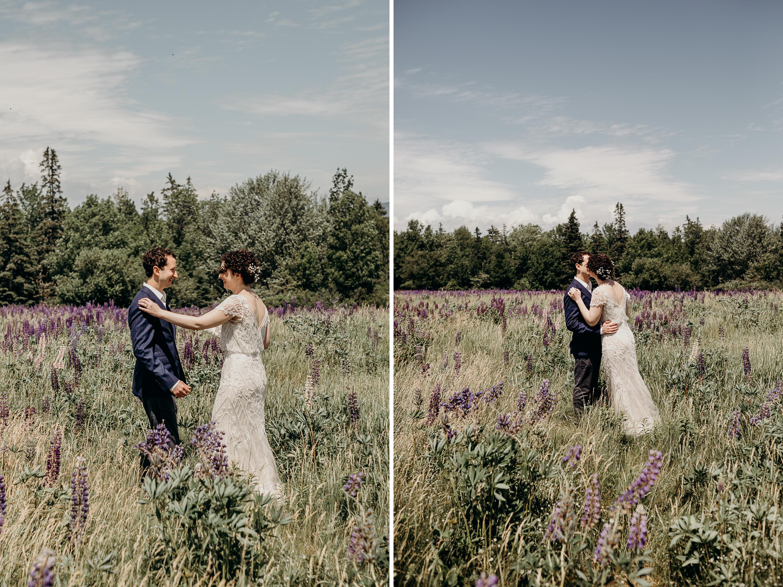 5 Maine Wedding by the Sea | Ruth & Ryan