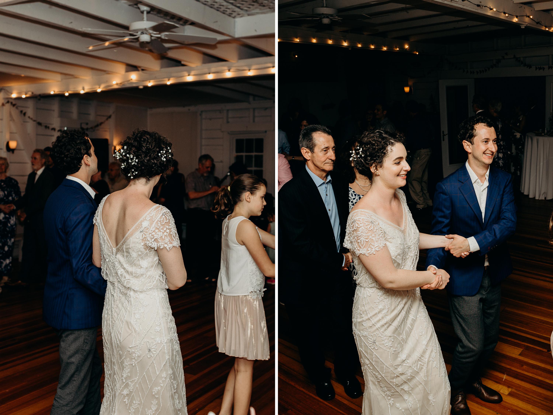 56 Maine Wedding by the Sea | Ruth & Ryan
