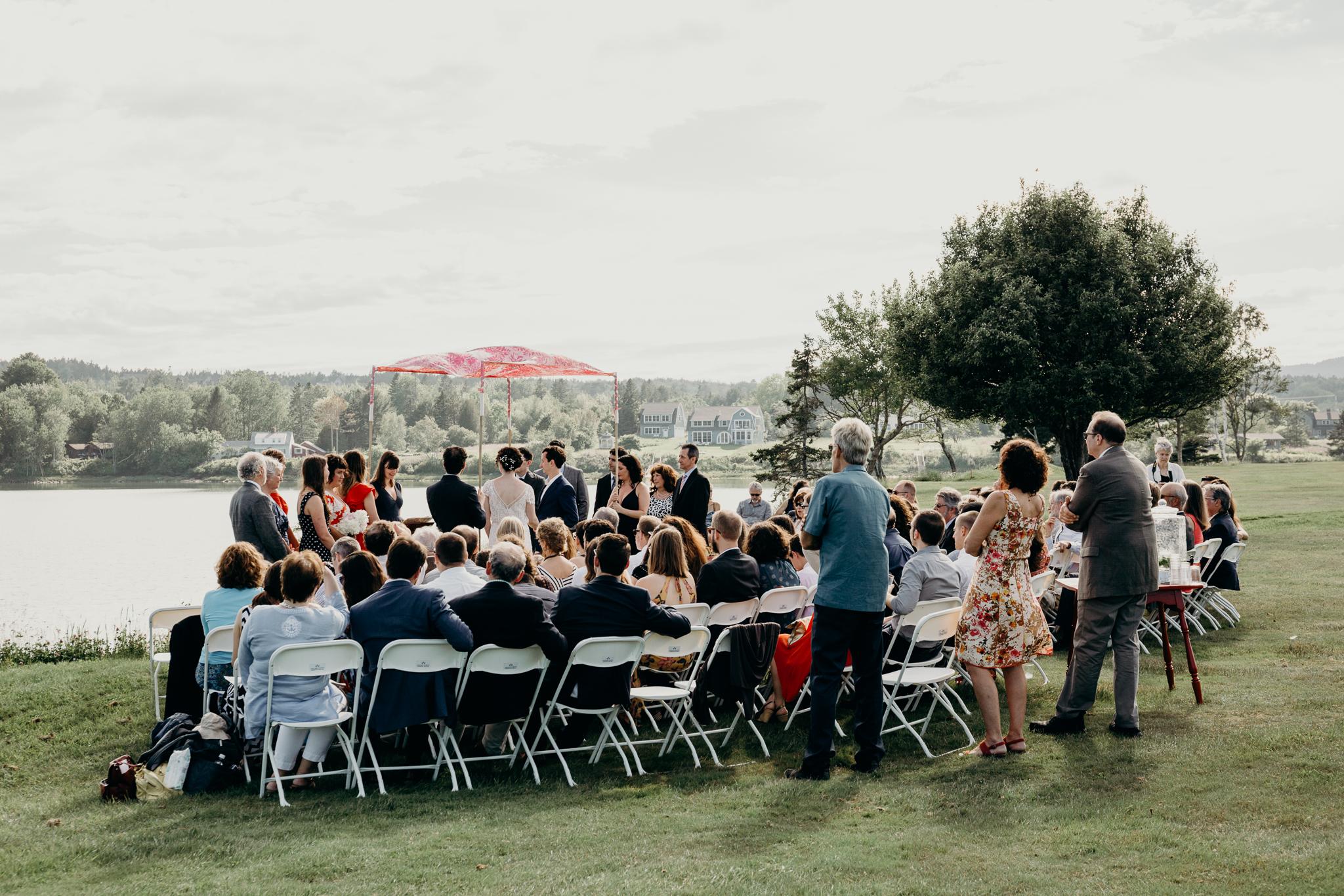 erinwheatco-1240 Maine Wedding by the Sea | Ruth & Ryan