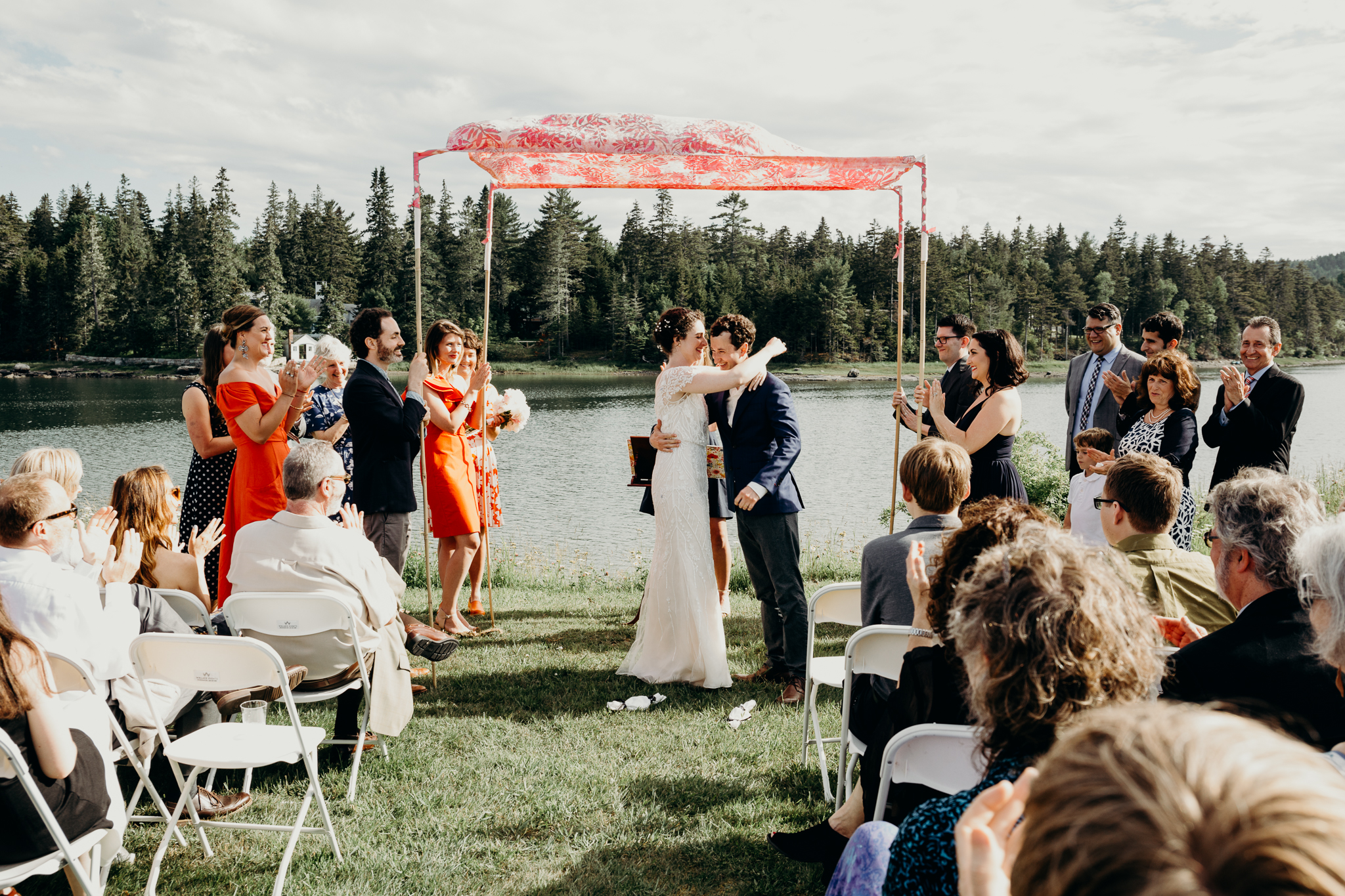 erinwheatco-1373 Maine Wedding by the Sea | Ruth & Ryan
