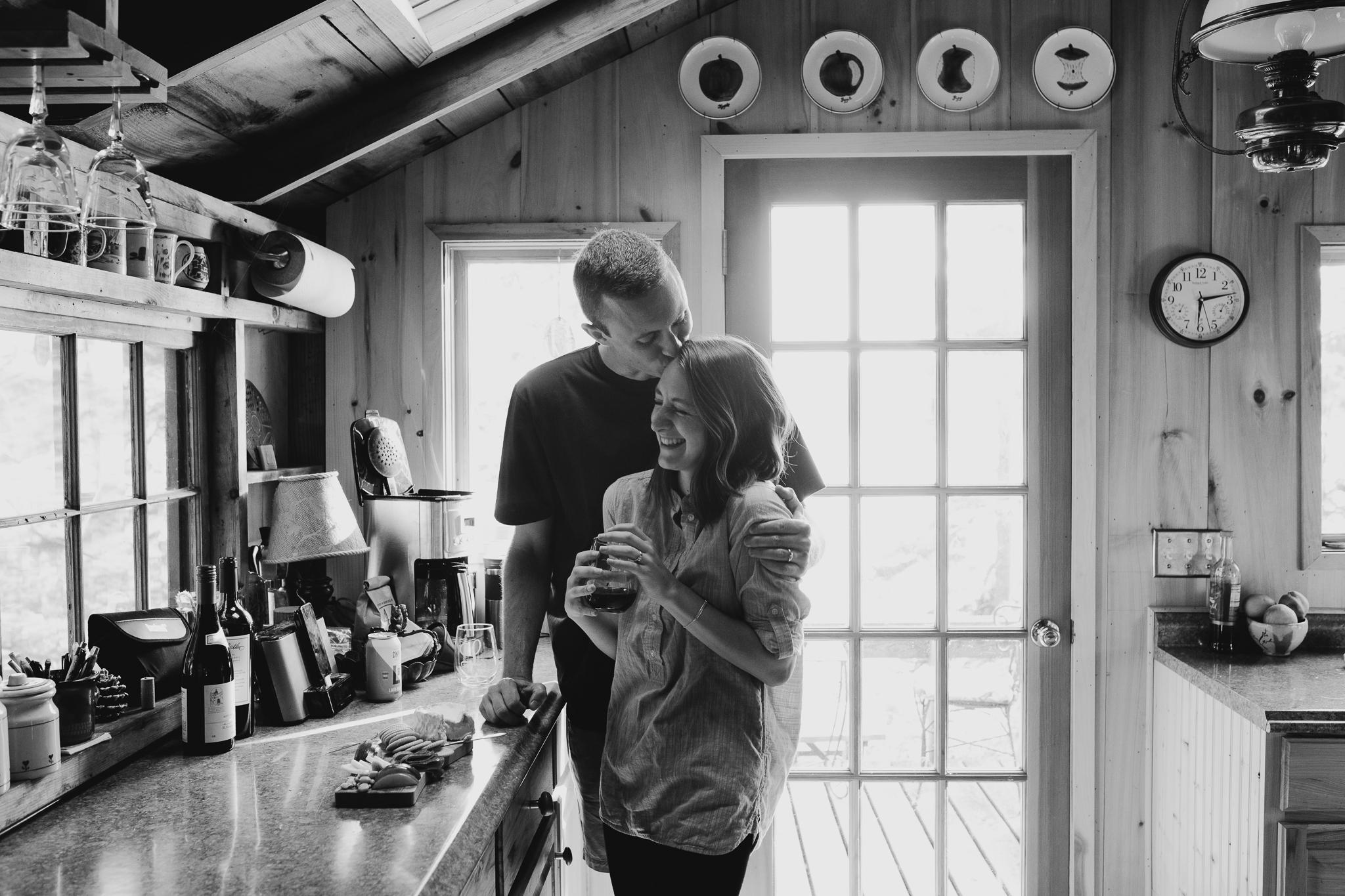 erinwheatco-2127 Anniversary Session on the Coast of Maine   Sarah & Dan