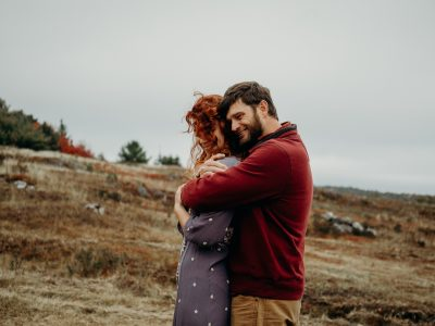 Eleanor & Damon | Autumn Lovers
