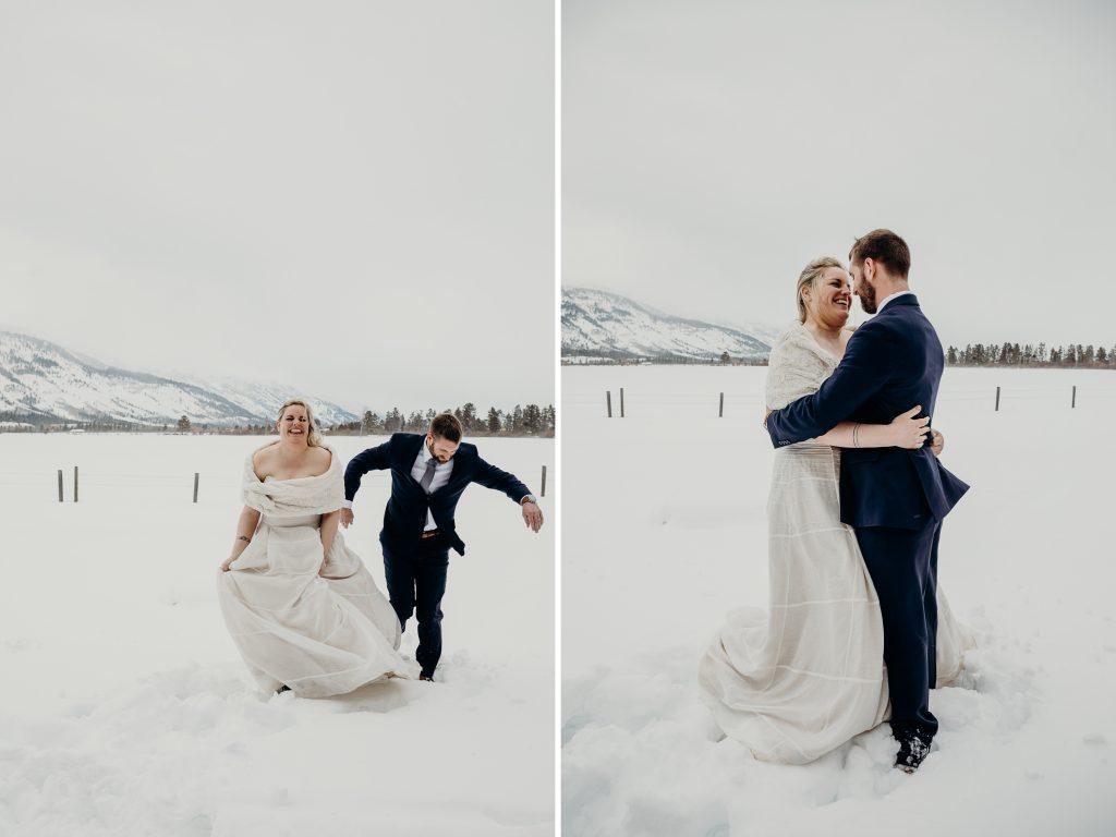 ErinWheatCoHaydenTodd5-1024x768 Hayden & Todd | Wilson, Wyoming Wedding Portraits