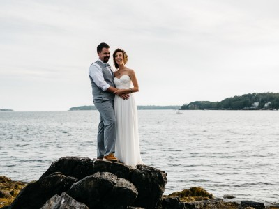 Portland Inspired Wedding