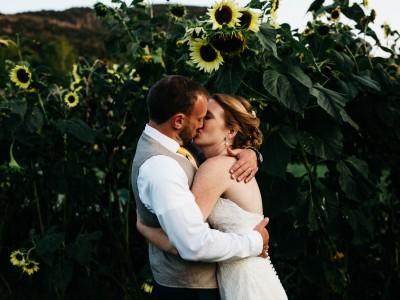 Steven & Rebecca's Vermont Farm-to-Table Wedding