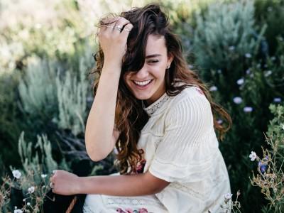 Allegra Rose x Erin Wheat