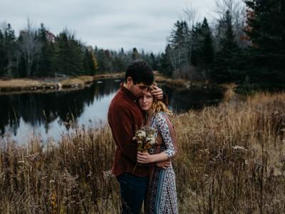 New England Autumn Love